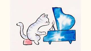 [ピアノ] 抱きしめたいのはあなただけ / 和久井映見 (VER:PL 歌詞:字幕...