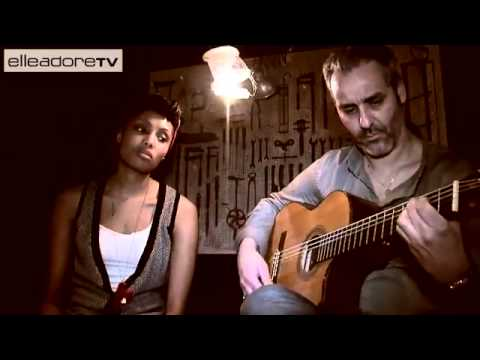 Imany cover Redemption Song Bob Marley   YouTube