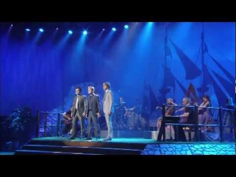 Celtic Thunder Voyage II - 'Hallelujah'