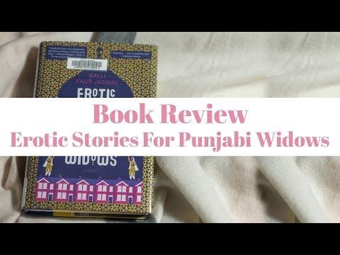 Erotic Stories for Punjabi Widows: Book Reviews
