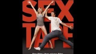 Sex Tape  Trailer 2014.Домашнее видео: Только для взрослых Трейлер 2014