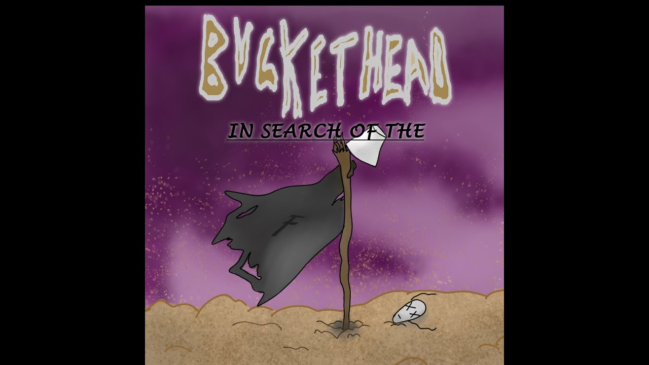 [Full Album] Buckethead - In Search of The : Vol 10 - YouTube