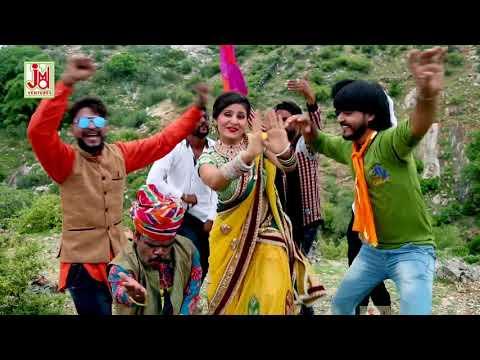 राजस्थानी dj सांग रामदेवरा 2017 !! DJ  बजने दे बाबा 1 2 3 4 !! New Blockbaster Song Ramdevra