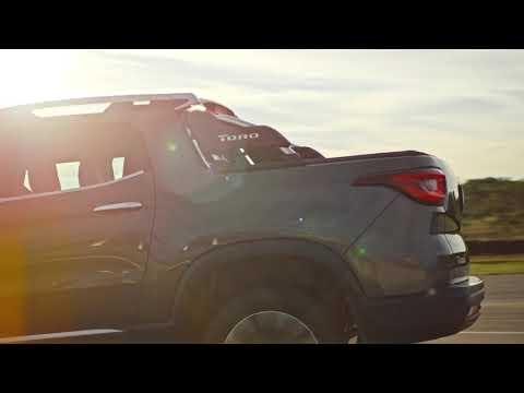 Fiat apresenta Nova Toro: mais estilo e maior performance