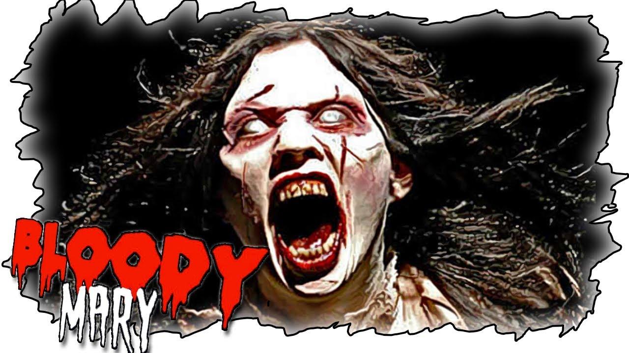 Bloody Mary Trailer Deutsch
