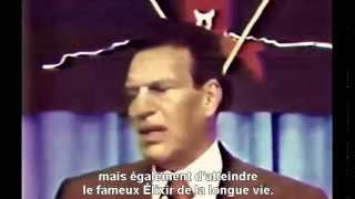 L'Alchimie · Samael Aun Weor · Entrevue TV 02 (partie 2 de 5)