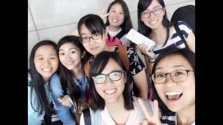 大埔三育中學2015-16中樂團日本沖繩遊