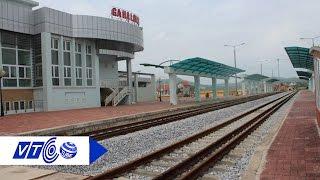 Dự án đường sắt 10 nghìn tỷ bị bỏ hoang | VTC