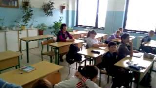 урок культуры общения 6класс
