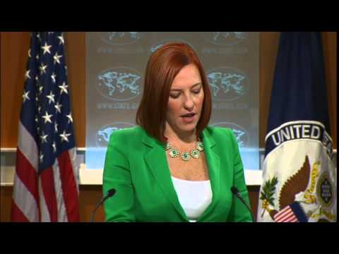Daily Press Briefing: October 27, 2014