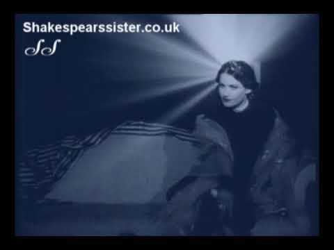 Shakespears Sister 'Goodbye Cruel World'