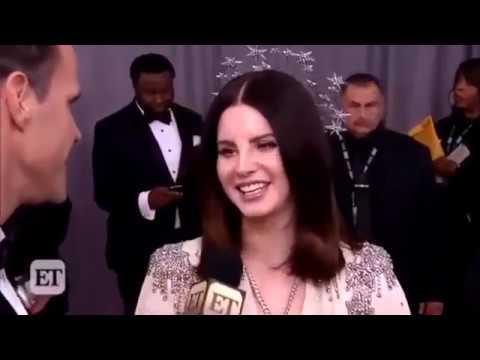 Lana Del Rey Cutest Moments