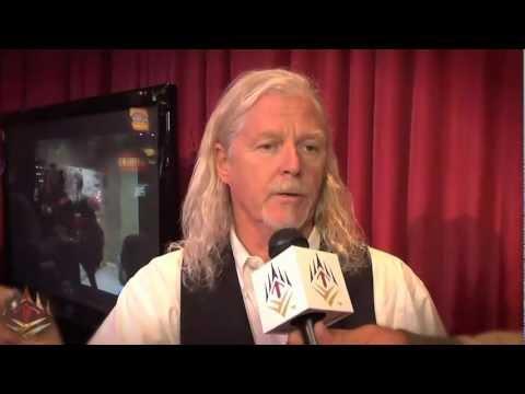 William Katt (The Greatest American Hero) Interview at Thunder Valley Casino Resort