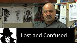 DiDio STILL Doesn't Have a Clue!