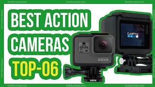 Top 06: Best Action Cameras | Best budget action camera 2019