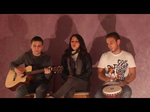 Chained Rose - Give me love (Ed Sheeran Acousic Cover)