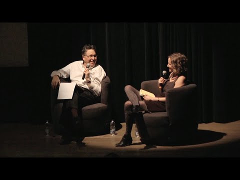 The Gift: A Lecture and Conversation with Lewis Hyde & Robin McKenna   L'OFFRE   DHC/ART