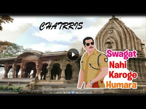 Indore city tour swagat nhi kroge aap hmara Indore famous places apna MP 09