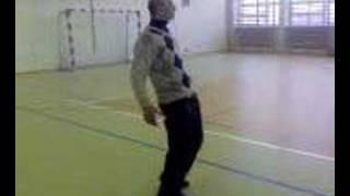 Taniec Z Gwiazdami :) Trener VIII L.O Białystok