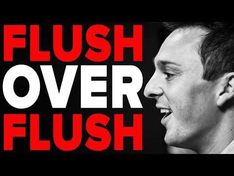 Sam Trickett CRUSHED By Flush Over Flush for $96,000 | S5 E27 Poker Night in America