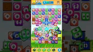 Blob Party - Level 254