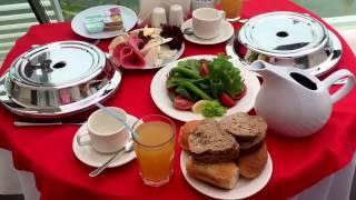Влог:жизнь в Турции, Аланья. Ноябрь 2016(через YouTube Объектив., 2016-11-11T09:56:02.000Z)