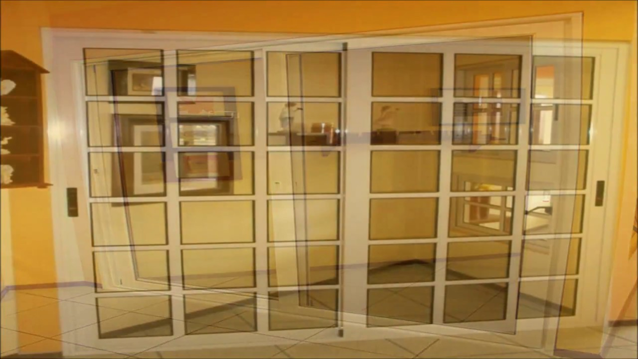 ventanas de aluminio modernas youtube On ventanas prefabricadas de aluminio