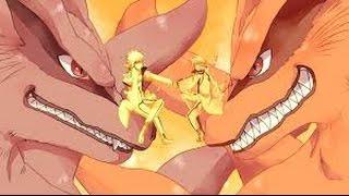 Minato Namikaze Tribute ~ The Phoenix「AMV」 ᴴᴰ