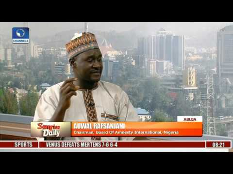 Rafsanjani Hints CONFAB Report Best Path To Restructuring So Far Pt 2