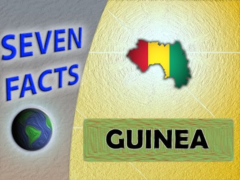 7 Fascinating Facts about Guinea