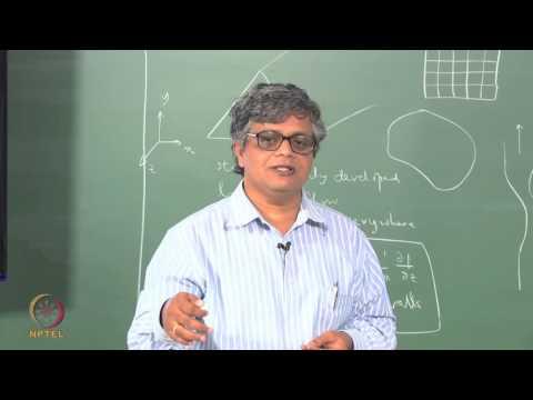 Mod 1_Week 2_Lec 1.6_Flow in a triangular duct: Problem formulation