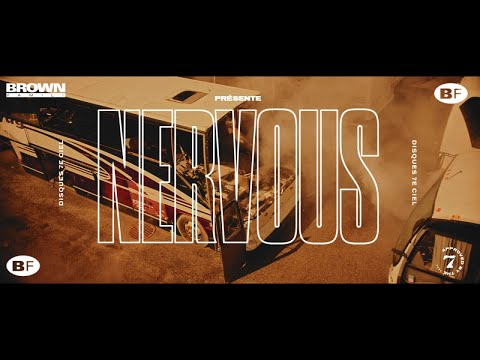 Brown Family  // Nervous (feat. KNLO, Eman et FouKi) // Vidéoclip officiel