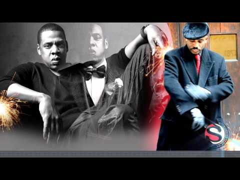 Take Over  Jay Z Instrumental from 4 HR instrumental Hip Hop Archive Vol 2