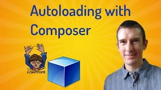 Include all package classes automatically using the Composer autoloader