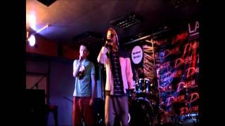 Некий Женя и Respawn Underground Rap-Фестиваль.