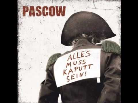 Pascow - Too doof to fuck