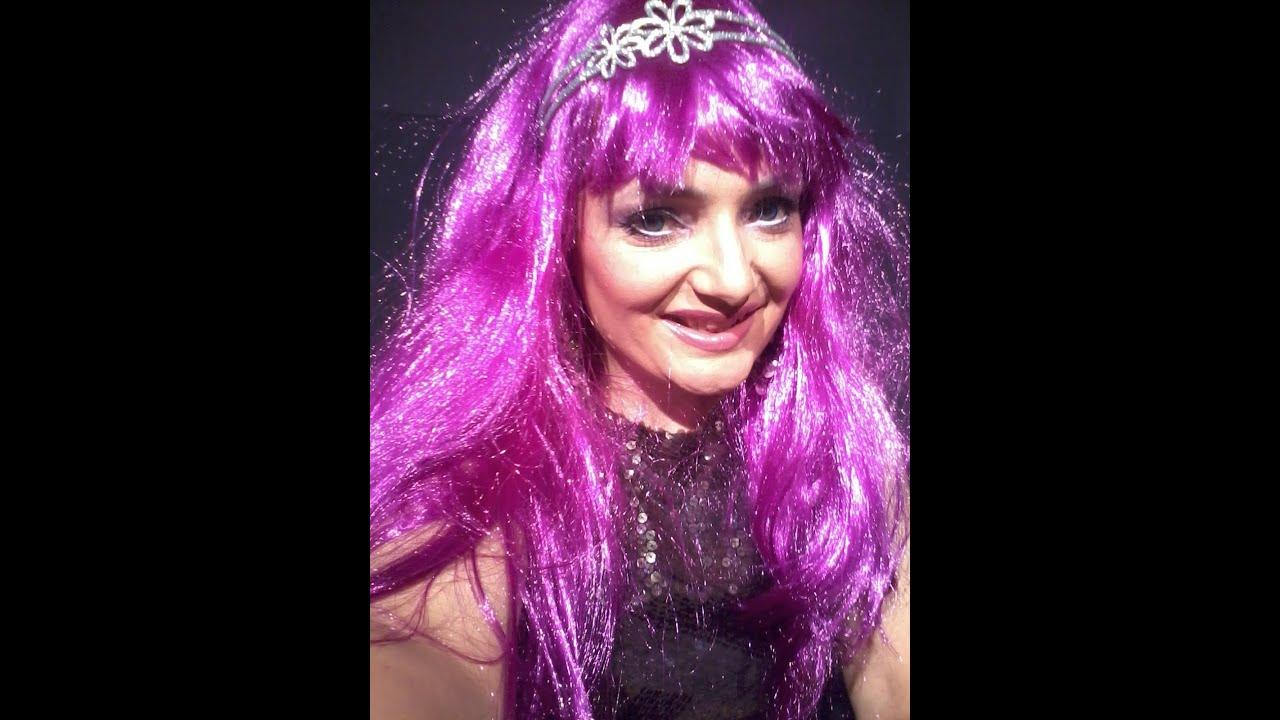 Barbie Die Prinzessin und der Popstar  Makeup Tutorial in