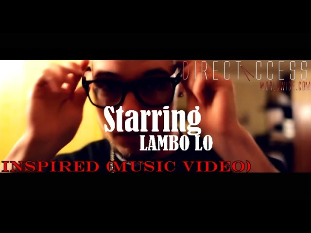 Lambo Lo-Inspired (Music Video)   Shot By @Dramadaprofit