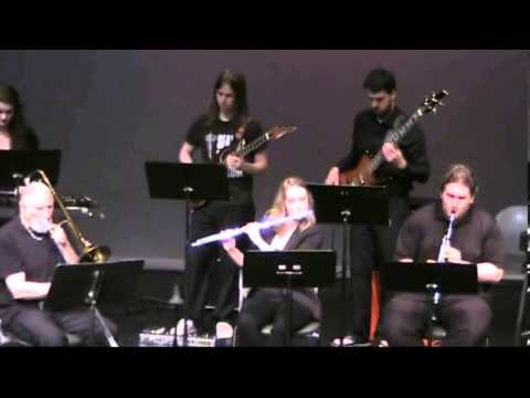 InC - Edmonds Community College music department recital