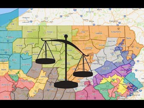 Justice and Gerrymandering