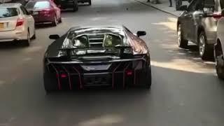 Dream Cars - Tag a crazy car enthusiast! 👇