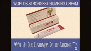 Mads from Denmark talks about NO PAIN® Cream Thumbnail
