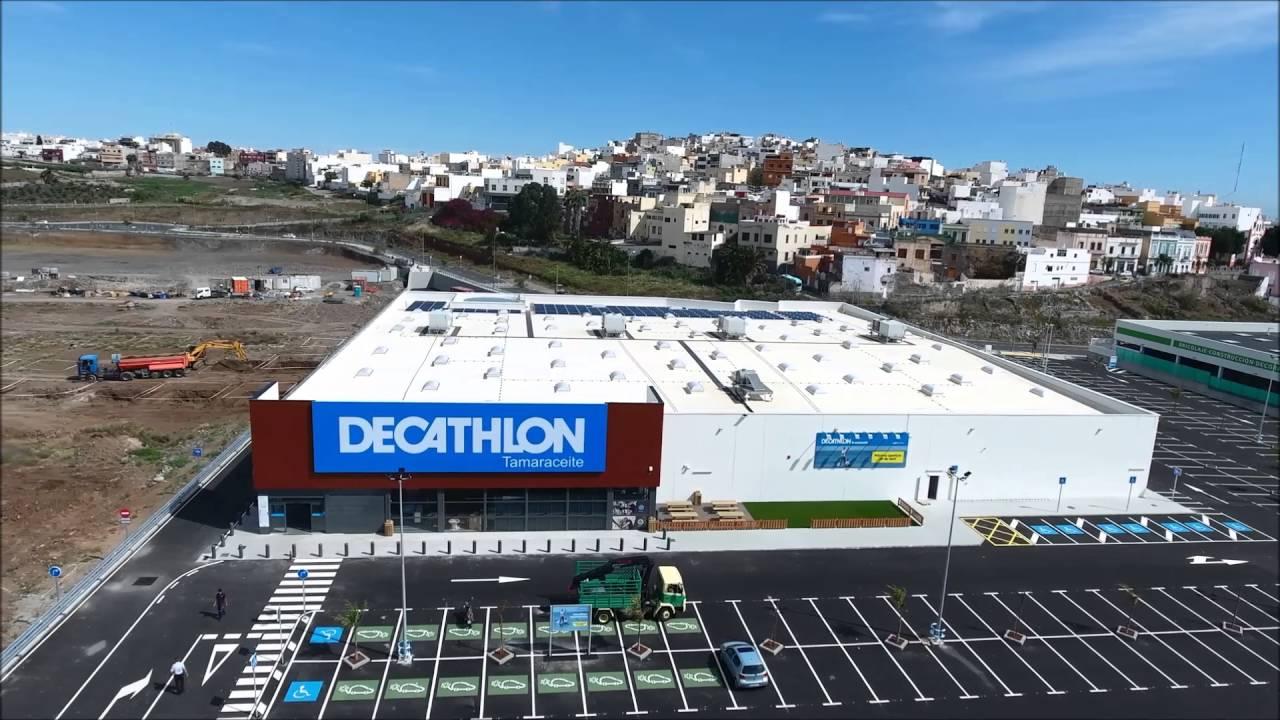 Tiendas más cercanas de Decathlon en CDMX y alrededores (5)
