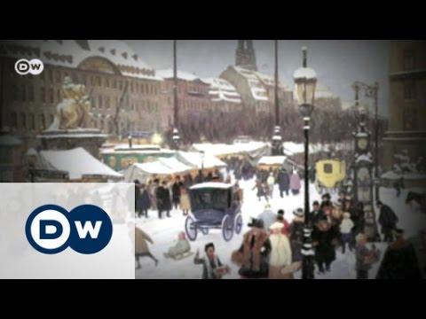 Germany's Christmas markets   Euromaxx