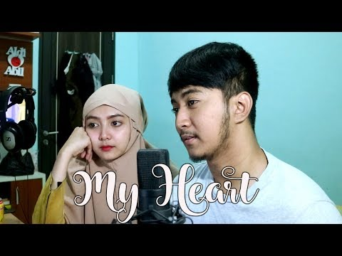 Acha Septriasa & Irwansyah - My Heart (Abilhaq & Seraldi Cover)