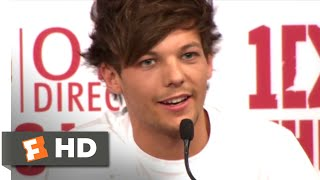 One Direction: The Inside Story (2014) - This Is Us (9/10) | Movieclips