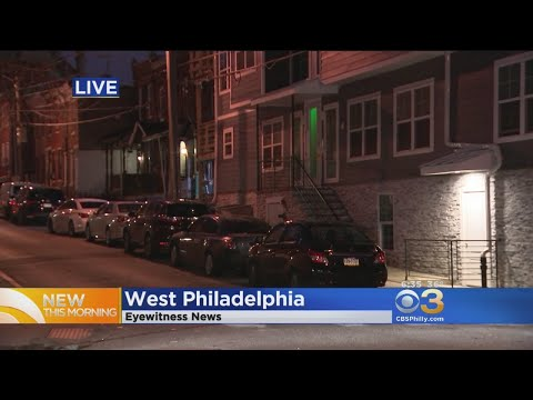 Police Investigating After Woman's Burning Body Found In West Philadelphia