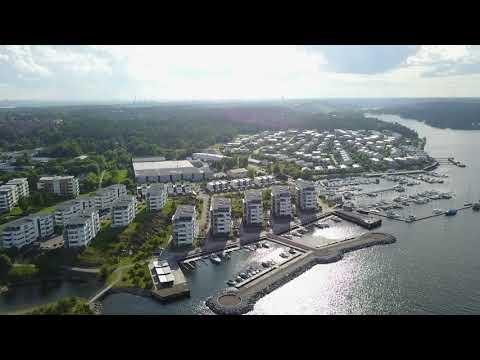 Gåshaga, Lidingö