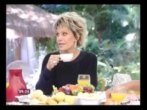 Ana Maria Braga entrevista Doda Miranda, Rodrigo Lombardi e Nanda Costa - Parte 2