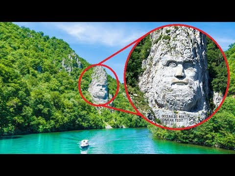 MOST INCREDIBLE Outdoor Sculptures